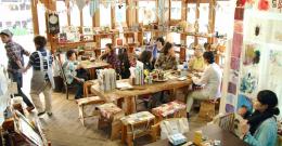 「障害福祉」から世界を変える「カプカプの作り方」出版プロジェクト