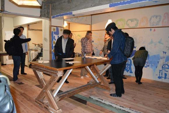 ファブラボ関内新拠点お披露目記念イベント開催