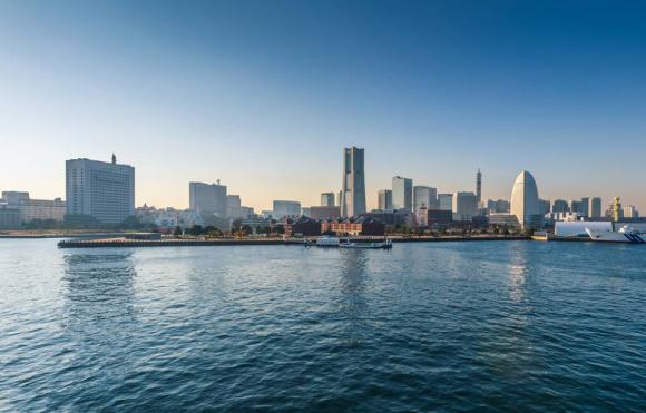 かながわ元気エネルギープロジェクト〜横浜港インナーハーバーで遊ぼう